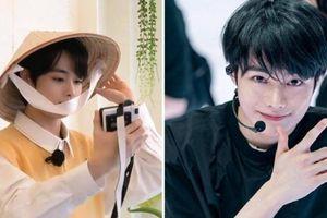 Thực tập sinh Việt Nam có sân khấu riêng trong concert có BTS là ai?