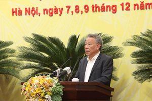 Hà Nội thống nhất đặt tên 27 đường phố mới