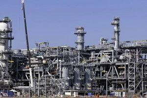 Nhật Bản và Indonesia ký MoU về mua bán khí đốt