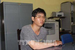 Khởi tố đối tượng cướp ngân hàng tại Đồng Nai