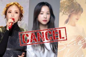 Không chỉ Big Hit, loạt nghệ sĩ Kpop cũng tức tốc hủy concert trực tiếp vì COVID-19 bùng phát