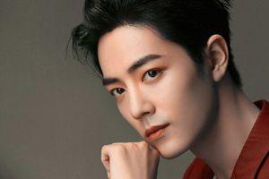 Tiêu Chiến là minh tinh Hoa Ngữ duy nhất lọt Top 10 nhân vật được tìm kiếm nhiều nhất tại Việt Nam