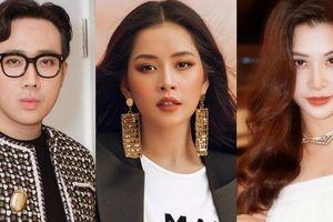 Trấn Thành, Đông Nhi, Chi Pu bất ngờ lọt Top 100 sao châu Á ảnh hưởng nhất mạng xã hội