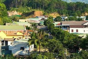 Huyện Đăk Glei (Kon Tum): 'Bứt phá' trong xây dựng nông thôn mới