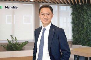 Ông Sang Lee làm Tổng giám đốc Manulife Việt Nam
