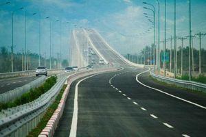 Thủ tướng giao Bộ GTVT triển khai dự án cao tốc Biên Hòa - Vũng Tàu hơn 19.000 tỷ