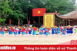 Lam Sơn: Một vùng văn hóa – văn học