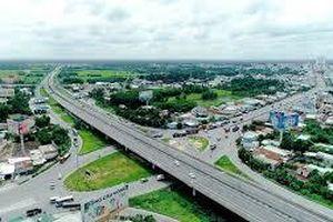 Giao Bộ Giao thông - Vận tải đầu tư cao tốc Biên Hòa - Vũng Tàu gần 20.000 tỷ đồng