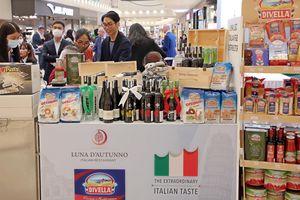 Chính thức diễn ra Tuần lễ Ẩm thực Ý 2020 tại Hà Nội