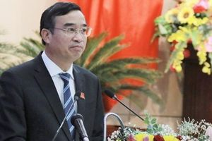 Đà Nẵng có Chủ tịch HĐND và Chủ tịch UBND mới