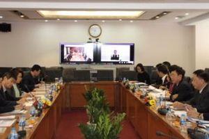 JICA tiếp tục hỗ trợ thị trường cổ phiếu Việt Nam tăng công khai, minh bạch