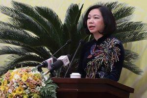 Năm 2021: Hà Nội có 144.386 biên chế hành chính, sự nghiệp