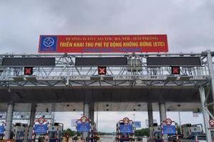 Bộ GTVT kiến nghị không triển khai thu phí không dừng 3 trạm BOT trên Quốc lộ 51