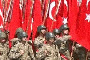Lính Thổ ẩu đả với dân, tự thương để được về nhà: Syria dần thành 'vũng lầy' của Ankara?
