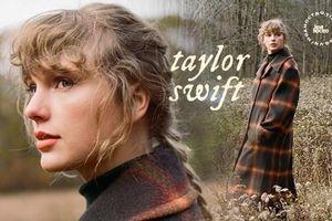 Gây sốc kiểu Taylor Swift: Ra mắt album thứ hai trong năm 2020 ngay sát sinh nhật tuổi 31