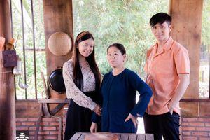 Hạ Anh kết đôi cùng trai đẹp Bạch Công Khanh trong phim truyền hình 'Ngày Em Đến'