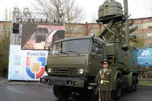 Thủ tướng Armenia tố cáo hệ thống tác chiến điện tử 42 triệu USD mua từ Nga 'vô dụng'