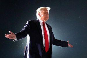 'House of Cards' cũng không kịch tính bằng Nhà Trắng thời Trump