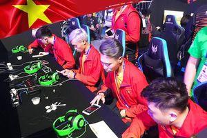 Liên Quân Mobile tiếp tục là môn thi đấu chính thức tại SEA Games 2021