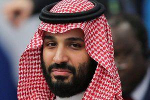 Thái tử Saudi Arabia phủ nhận cử sát thủ 'Biệt đội Hổ' tới Canada