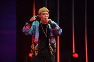 Minh Đức: 'King Of Rap là một trải nghiệm lớn đối với mình'