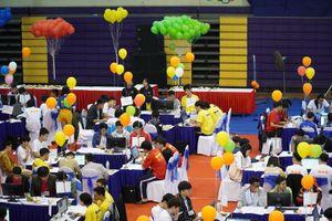 700 sinh viên tranh tài OLP'20 và ICPC Asia Can Tho 2020