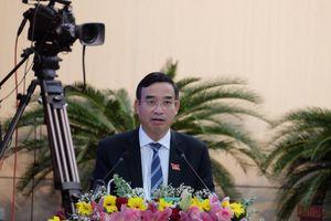 Tân Chủ tịch UBND Đà Nẵng mong muốn nhận được sự giúp đỡ, ủng hộ của nhân dân