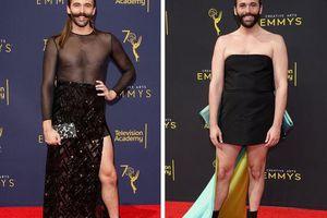 Đàn ông mặc váy được không?