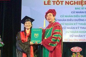 Trường ĐHYK Phạm Ngọc Thạch: Cơ sở nòng cốt đào tạo nhân lực chất lượng cao