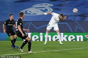 Real Madrid cùng Atletico Madrid giành vé đi tiếp, Mbappe lập kỷ lục ấn tượng