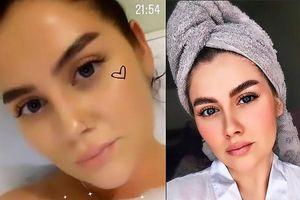 Nga: Cô gái trẻ tử vong thương tâm vì iPhone đang sạc rơi xuống bồn tắm