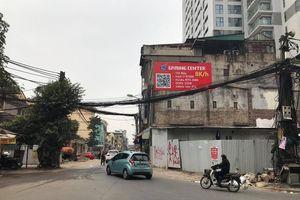 Quận Thanh Xuân nói gì về dự án mở rộng phố Vũ Trọng Phụng?