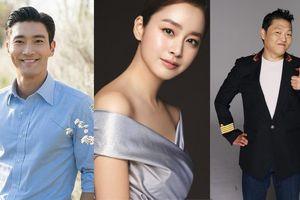 Đài KBS công bố 10 ngôi sao KPop gia thế khủng, sinh ra đã 'ngậm thìa vàng'