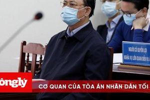 Cựu Thứ trưởng Bộ Quốc phòng Nguyễn Văn Hiến xin hưởng án treo