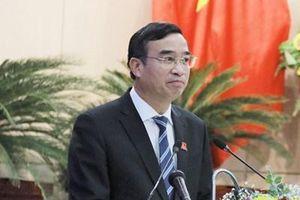 Đà Nẵng có tân Chủ tịch HĐND và UBND