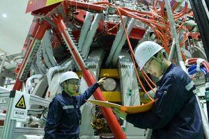 Trung Quốc sẽ thắng trong cuộc đua năng lượng nguyên tử sạch?