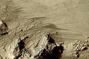 Bằng chứng cho thấy sao Hỏa có nước