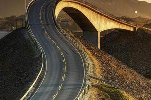 Con đường được mệnh danh ngoạn mục nhất hành tinh