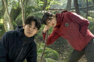 'Mợ chảnh' Jeon Ji Hyun - Joo Ji Hoon đẹp đôi ngoài sức tưởng tượng