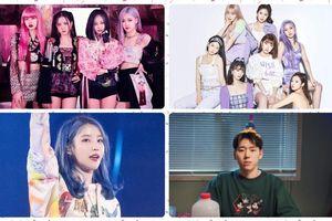 10 ca khúc K-Pop hay nhất 2020: BLACKPINK lọt top còn BTS thì... 'bay màu'