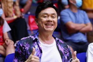 Danh hài Chí Tài: Nghệ sĩ tiêu biểu cho tinh thần yêu thể thao