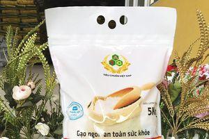 Xây dựng thương hiệu gạo riêng mang tên Ngọc Nhân
