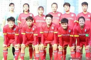 Thắng Hà Nội II Watabe 3-0, TKSVN đoạt HCĐ trước một vòng đấu