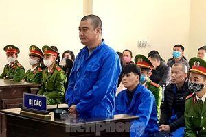 Trưởng đài hóa thân hoàn vũ tại Nam Định lĩnh 39 tháng tù vì 'ăn chặn cả người chết'