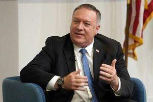 Ngoại trưởng Pompeo thúc giục các trường đại học Mỹ 'xem xét cẩn thận sinh viên' liên quan đến Trung Quốc