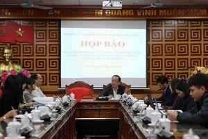 Xây dựng hệ giá trị VHNT Việt Nam dân tộc và hiện đại