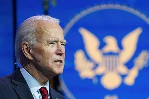 Chiến dịch của Biden chi 13 USD cho mỗi lá phiếu ủng hộ