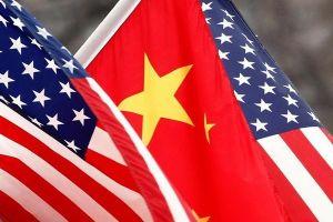 Quan hệ Mỹ - Trung lại căng thẳng