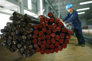 Thép Nam Kim (NKG) tạm ứng cổ tức đợt 1 năm 2020 tỷ lệ 3%
