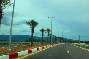 Bình Định: Quy hoạch quỹ đất dọc Quốc lộ 19C nối dài và phía Tây đầm Thị Nại